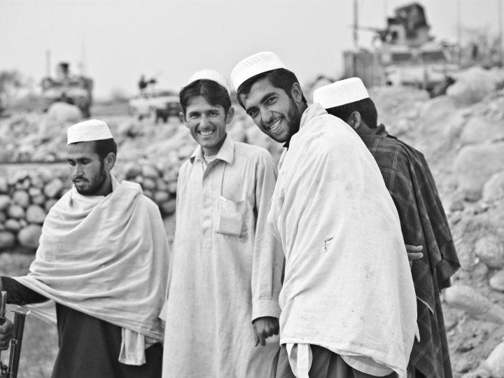 Afghanistan : crise et peur dans la population